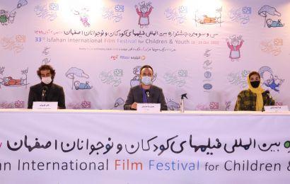 علی قویتن: عاشق «عباس کیارستمی» هستم و اگر بتوانم از سینمای او تقلید کنم، خوشحال میشوم