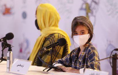 گزارش تصویری / نشست خبری فیلم سینمایی«آرزوی زیبا»