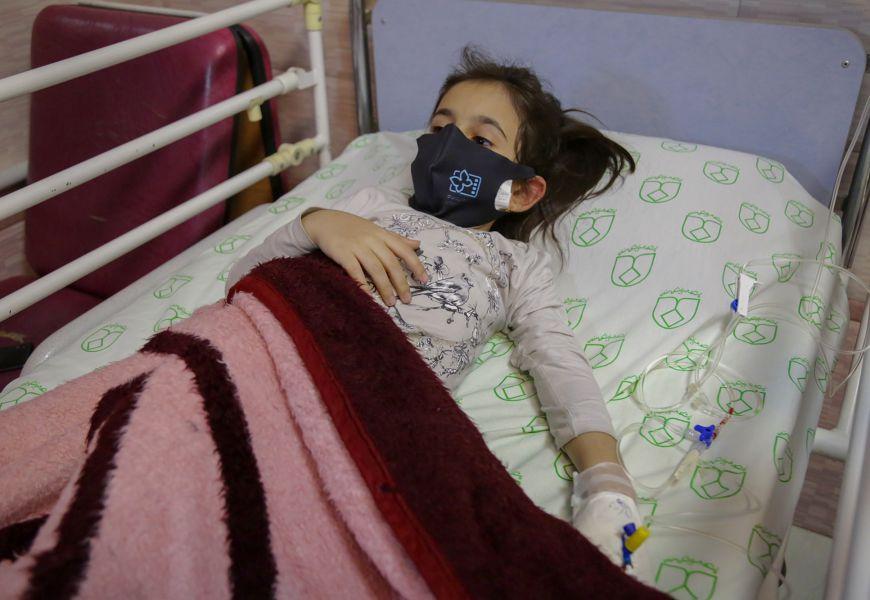 مدیر کمیته رویدادهای جانبی جشنواره در اصفهان | تنها بیمارستان تخصصی کودکان اصفهان رنگ و بوی جشنواره کودک گرفت