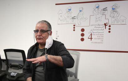 گزارش تصویری / کارگاه انتقال تجربه با رسول صدرعاملی