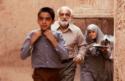 مهران | درباره تعامل و مشارکت فعال کودکان