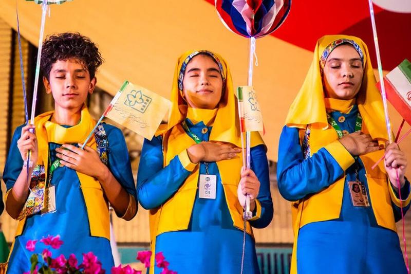 داوری خانگی جشنواره۳۳ برای همه کودکان و نوجوانان از سراسر کشور + اعلام شرایط ثبتنام