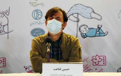 گزارش نشست فیلم «سلفی با رستم» در خانه اجرایی جشنواره | حسین قناعت: به خاطر علاقه زیادی که به شاهنامه داشتم، این فیلم را ساختم