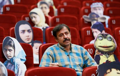 حسین قناعت: سینمای کودک یک سر و گردن بالاتر از سینمای بزرگسال خواهد بود اگر…