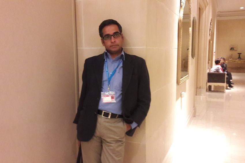 گفتگو با چاندرا کیجاها، مدرس کارگاههای آموزشی جشنواره۳۳: ابتکارات جشنواره فیلم کودک پنجره تازهای را روی فیلمسازان میگشاید/ فیلمسازان زیادی در دنیا از سینمای ایران تقلید میکنند