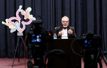 گزارش کارگاه «سفر قهرمان در سینمای کودک» در بخش ملی مطرح شد| سجادهچی: الگوها را باید به تابعیت خود درآوریم