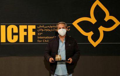 کارگردان فیلم «پیله و پروانه»: کسب پروانهزرین، انگیزه من برای تداوم فیلمسازی در سینمای کودک شد