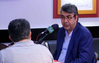 سیدمحمدمهدی طباطبایینژاد: جشنواره فیلم کودک خطشکنی کرد/ خوشحالم که جشنواره مورد استقبال قرار گرفته است/ باید با استفاده از تجارب برپایی جشنوارهها در شرایط کرونایی چراغ سینما را روشن نگه داریم