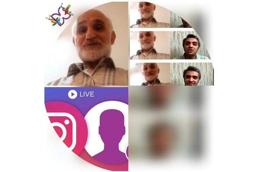 دکترمصطفی معین: ارتباط کودکان با خانوادهها در دوران کرونا پررنگتر شد/ از این فرصت باید استفاده کرد
