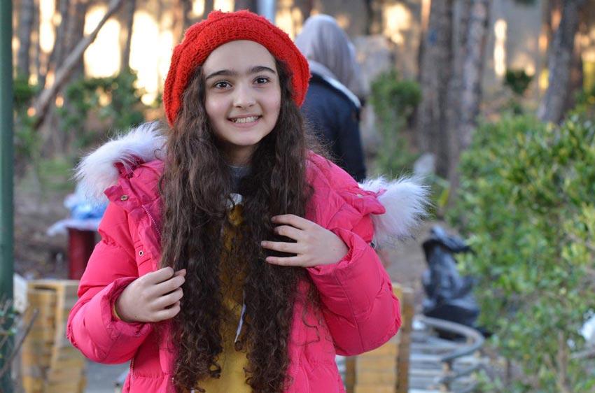 «نارگیل»؛ فیلمی برای ذائقه مخاطب کودک