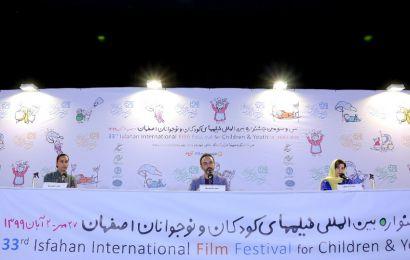 گزارش نشست فیلم «مهران» در خانه اجرایی جشنواره | رقیه توکلی: از ساخت فیلم «مهران» انرژی گرفتم