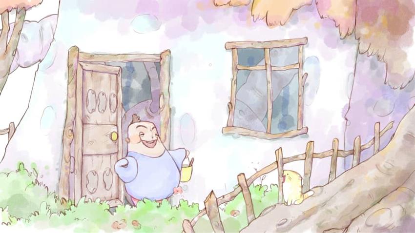 با آثار کوتاه پویانمایی بخش ملی جشنواره۳۳| «اتاق ۲۱» روایتی از جنس خیال برای کودکان خاص