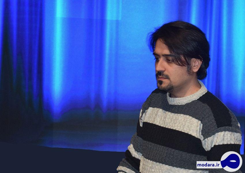 یادداشت سعید نجاتی در واکنش به انتقاد از فیلم جدید ابوالفضل جلیلی