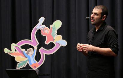 گزارش کارگاه «فیلمبرداری ارزان با دوربینهای دیجیتال» در بخش ملی| سام سلیمانی: ذات سینمای مستقل با خلاقیت، نوآوری و ایدههای بکر شکل گرفته است