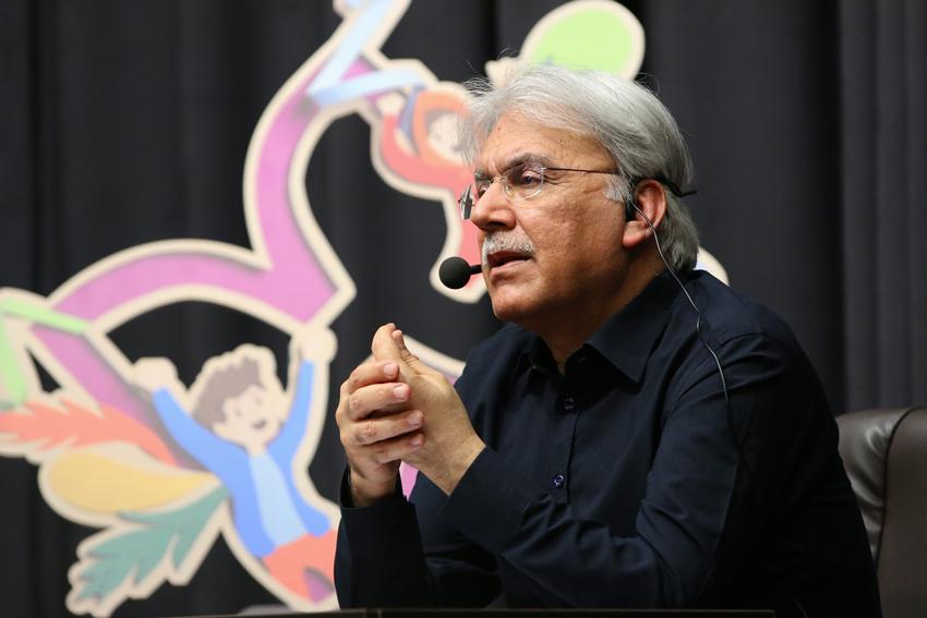شهابالدین عادل: «سینمای برای کودک» باید از زیبایی ظاهری برخوردار باشد