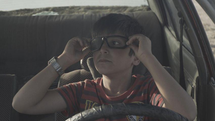 با فیلمهای کوتاه جشنواره ۳۳ | «شهر عسل»؛ روایت متفاوت جنگ از نگاه کودکان