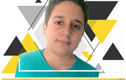 المپیادیها | ابوالفضل اسحقزاده: تجربه مجازی فعالیت گروهی و موفقیت در المپیاد برای ما لذتبخش بود