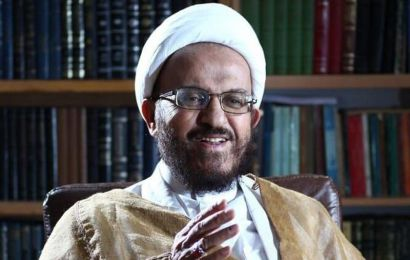 پیامهای تسلیت فارابی، جشنواره کودک و کانون در پی درگذشت آیتالله علی شیخالاسلامی