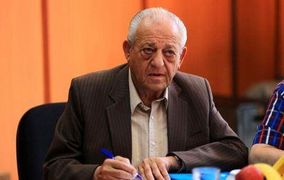 پیام تسلیت جشنواره بینالمللی فیلمهای کودکان و نوجوانان در پی درگذشت منصور نورپور