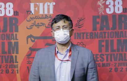 معاون فرهنگی شهرداری اصفهان در بازدید از جشنواره جهانی فیلم فجر عنوان کرد: اهمیت گفتوگوهای بین جشنوارهای برای پاسخ به نیاز مخاطبان
