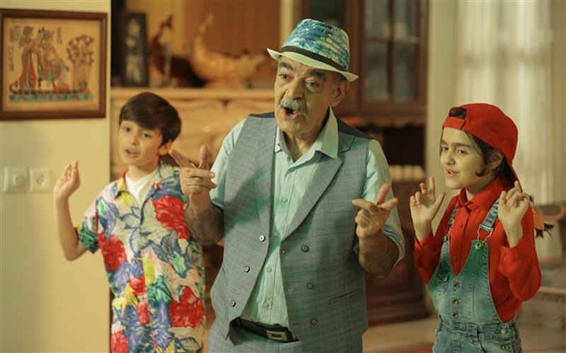 بهروز مفید: ترجیح میدهم اولین نمایش «بام بالا» در جشنواره فیلم کودک باشد