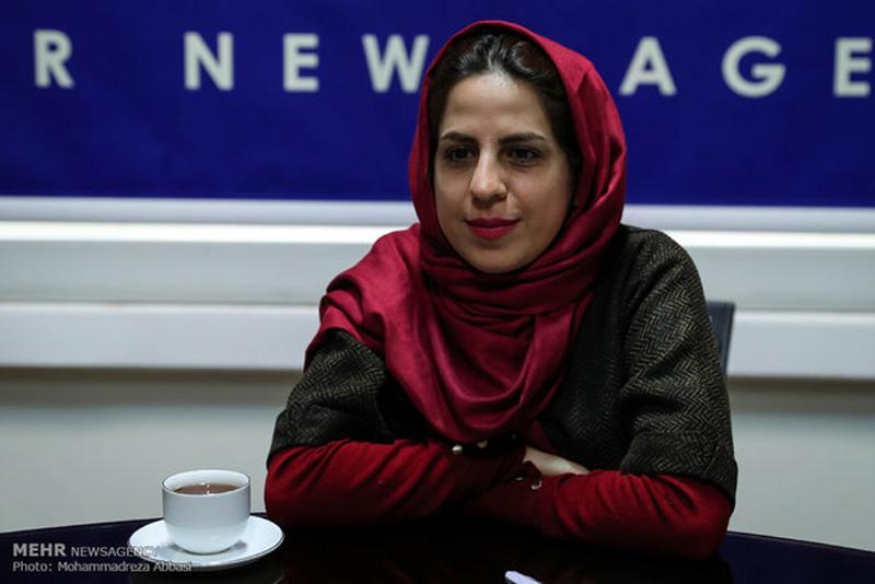 رقیه توکلی در گفتگو با مهر: به آینده سینمای کودک و نوجوان امیدوارم/ کمی صبورتر باشیم