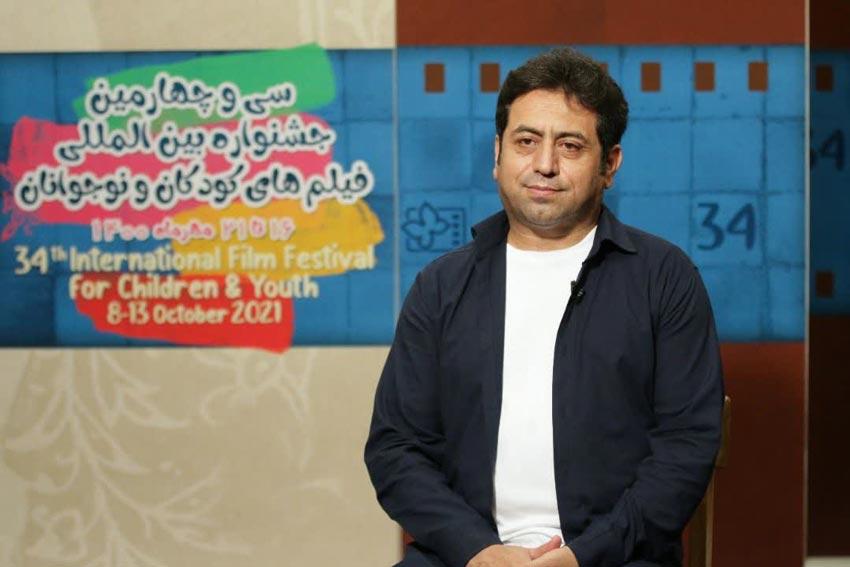 فریدون نجفی: برگزاری جشنواره بینالمللی کودکان و نوجوانان، سینمای این حوزه را سرپا نگاه داشت
