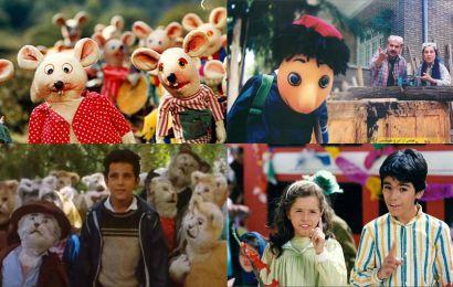 نگاهی متفاوت به فیلمهای موزیکال سینمای کودک| م مثل موسیقی، ک مثل کودک