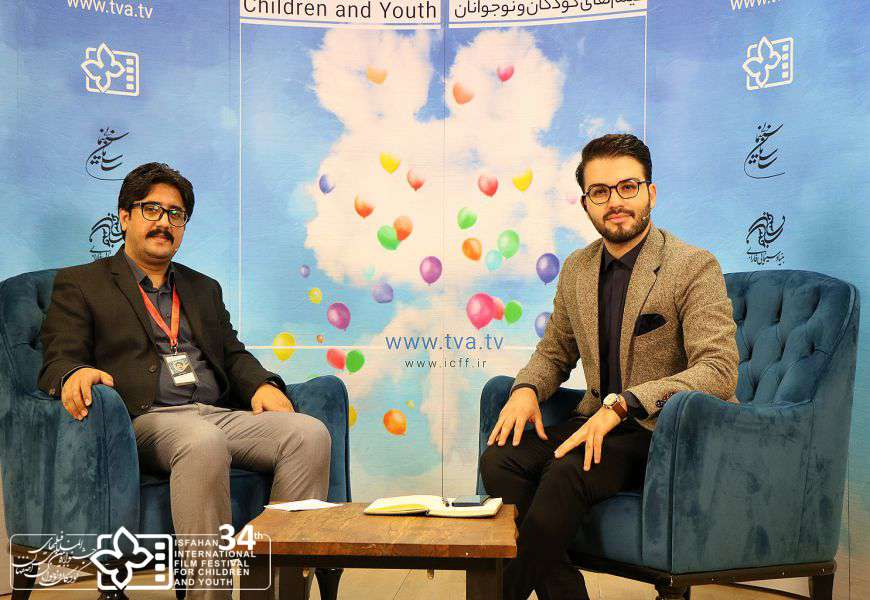 محسن دلیلی در گفتوگو با تیوا عنوان کرد: جشنوارهای فراگیر با داوری کودکان و نوجوانان | «یدو» خارج از مسابقه است و در بخش بینالملل داوری میشود