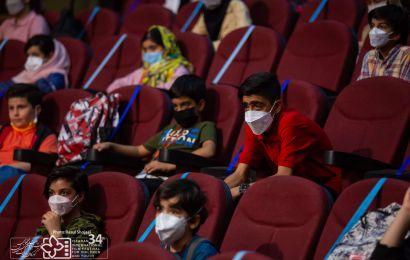 یادداشت علیرضا تابش در روزنامه ایران به مناسبت جشنواره سیوچهارم | رنگ واقعیت بر بوم خیال