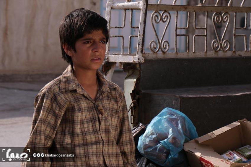 امیررضا فرامرزی در گفتگو با صبا: بازیگران کودک و نوجوان ایران میتوانند جزو بهترینهای جهان باشند/ داوران از «بَلیط» خوششان خواهد آمد