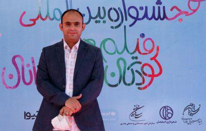 مدیر ارتباطات رادیو و تلویزیونی جشنواره عنوان کرد؛ پوشش پررنگ جشنواره۳۴ از رسانهملی و فضای مجازی