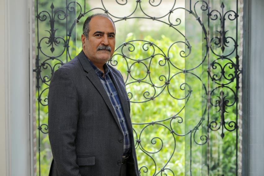 سرنوشت زنگ سینما در گفتوگو با حبیب ایلبیگی؛ در بنیاد سینمایی فارابی تجربه زنگ سینما را احیا کردیم