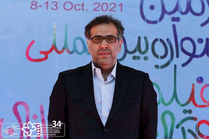 توسط «ایمان رحیمپور» کارگردان اختتامیه؛ جزئیات مراسم پایانی سیوچهارمین جشنواره بینالمللی فیلمهای کودکان و نوجوانان اعلام شد
