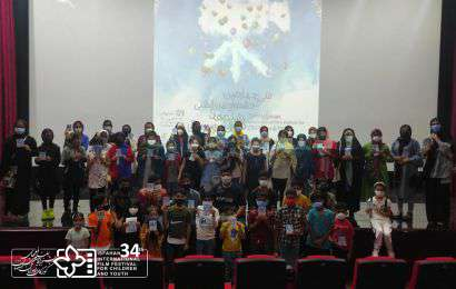 علیرضا تابش در گفتوگو با ایسنا: رعایت پروتکلهای بهداشتی در جشنواره کودک الزامی است | ابلاغ شیوهنامهها به خانههای جشنواره در ۲۲ شهر ایران