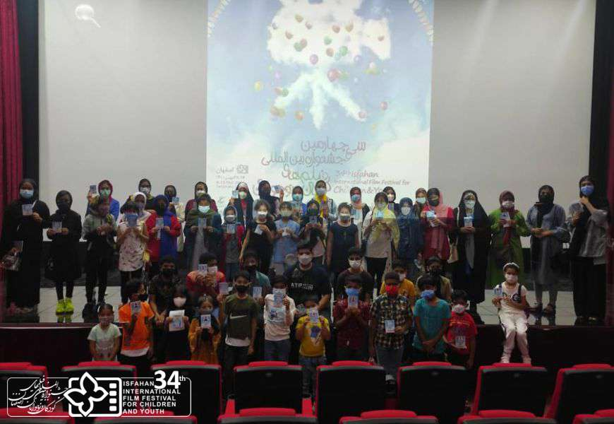 علیرضا تابش در گفتوگو با ایسنا: رعایت پروتکلهای بهداشتی در جشنواره کودک الزامی است   ابلاغ شیوهنامهها به خانههای جشنواره در ۲۲ شهر ایران