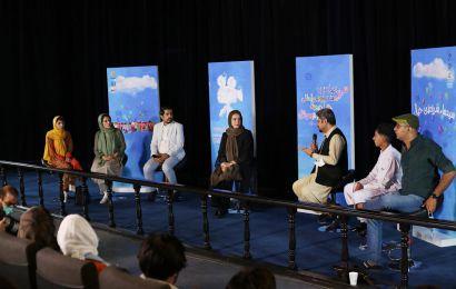 گزارش نشست «لیپار» در خانه جشنواره