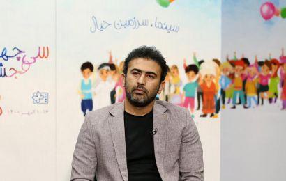 مرتضی رحیمی: «بَلیط» فیلمی درباره جستوجو / کسی که رویاپرداز نباشد، هدف ندارد