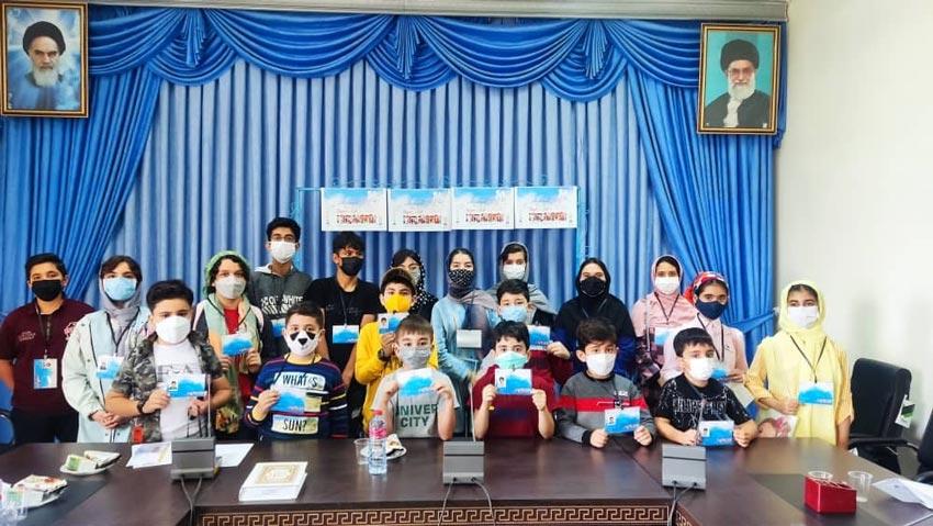 اسامی داوران کودک و نوجوان