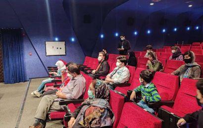 بازگشت رونق به سینماها با جشنواره بینالمللی فیلمهای کودکان و نوجوانان  | بهمن سبز همراه با کودکان ایران زمین