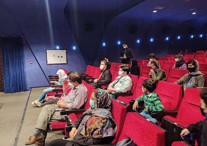 بازگشت رونق به سینماها با جشنواره بینالمللی فیلمهای کودکان و نوجوانان    بهمن سبز همراه با کودکان ایران زمین